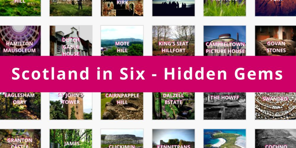 Hidden Gems - Dig It! 2017